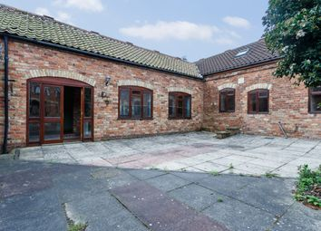 Thumbnail 3 bedroom semi-detached house for sale in Staddlethorpe Lane, Blacktoft, Goole, East Riding Of Yorkshire