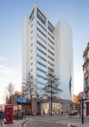 Thumbnail Office to let in Orion House, 5 Upper St Martins Lane, London