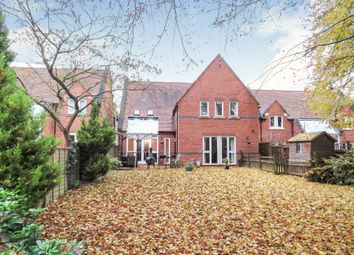 Thumbnail 4 bed detached house for sale in Home Farm Close, Kelham, Newark