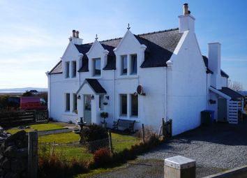 Thumbnail 5 bed detached house for sale in Heatherlea Cottage Hunglader, Kilmuir, Isle Of Skye