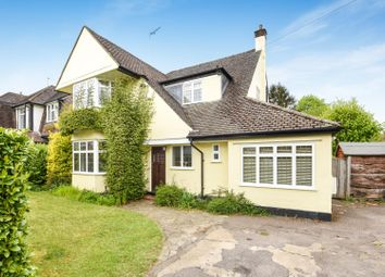 Thumbnail 5 bed flat to rent in Hill Rise, Rickmansworth, Hertfordshire