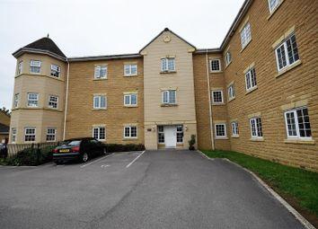 Thumbnail 2 bed flat for sale in Cedar House Oakwood Gardens, Beechwood Road, Halifax