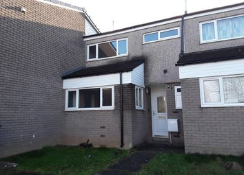 Thumbnail 3 bedroom terraced house for sale in Wantage, Woodside, Telford