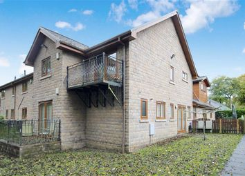 Thumbnail 2 bed flat for sale in Falinge Manor Mews, Rochdale