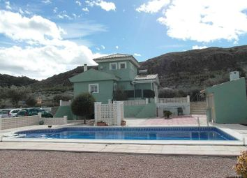 Thumbnail 4 bed villa for sale in Calasparra, Spain