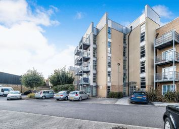 Thumbnail Flat for sale in Oldchurch Road, Romford