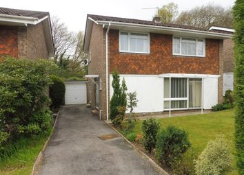 Thumbnail 3 bed property to rent in Brunel Road, Fairwater, Cwmbran
