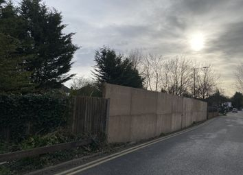 Thumbnail Land for sale in The Close, Eastcote, Pinner