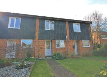 Thumbnail 2 bed terraced house for sale in Ainsdale Way, Goldsworth Park, Woking, Surrey