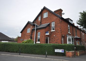 Thumbnail 2 bed flat to rent in Edgar Terrace, Hook, Goole