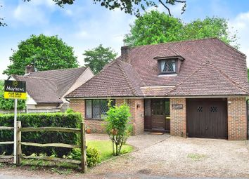 Thumbnail 3 bedroom detached house for sale in Sandhill Lane, Crawley Down