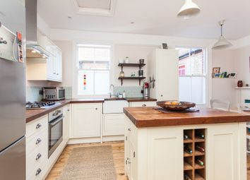 Thumbnail 3 bedroom property for sale in Harborough Road, London
