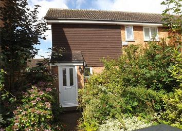 Thumbnail 2 bed semi-detached house for sale in Ashdown Road, Bexhill-On-Sea, East Sussex