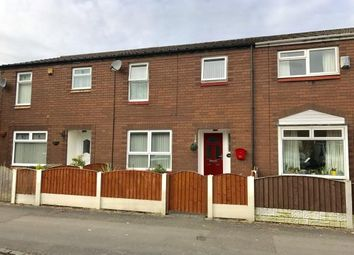 Thumbnail 3 bed terraced house for sale in Fern Close, Birchwood, Warrington, Cheshire