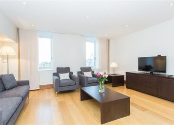 Thumbnail 1 bed flat to rent in Parkview Residence, 219 Baker Street, Marylebone, London