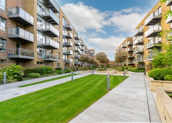 Thumbnail 1 bed flat for sale in Compass Court, Smithfield Square, Hornsey