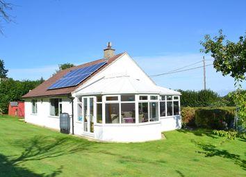 Thumbnail 2 bedroom detached bungalow for sale in Wincanton, Somerset