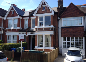 Thumbnail 2 bed flat to rent in Beauval Road, London