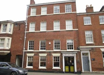 Thumbnail Office to let in St Owen Street, Hereford, Herefordshire