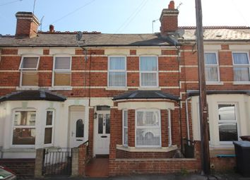 3 bed terraced house for sale in Belmont Road, Reading RG30