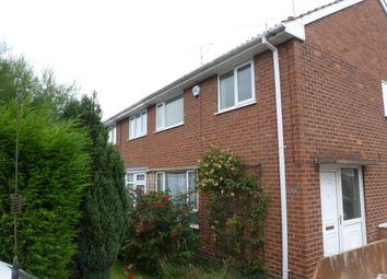 Thumbnail Semi-detached house to rent in North Close, South Normanton, Alfreton