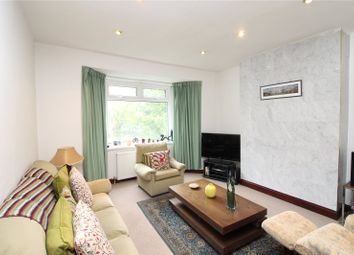Thumbnail 3 bedroom maisonette to rent in Page Court, Page Street, London