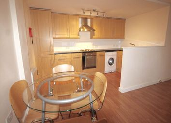 Thumbnail 2 bed flat to rent in Bridgford Point, Scarrington Road, West Bridgford
