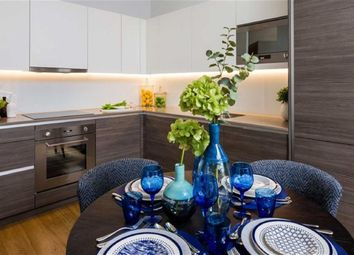Thumbnail 2 bed flat for sale in Grove Park, Colindale, London