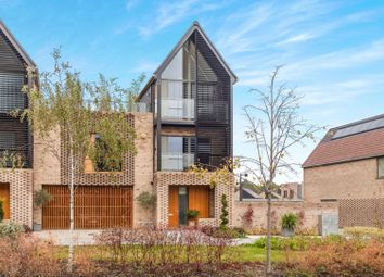 Thumbnail 5 bed end terrace house for sale in Hobson Road, Cambridge