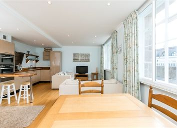 Thumbnail 1 bed flat for sale in 1D Belvedere Road, County Hall, Waterloo