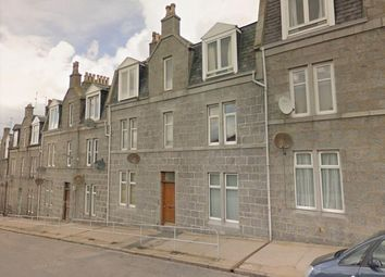 Thumbnail 1 bed flat for sale in Glenbervie Road, Aberdeen