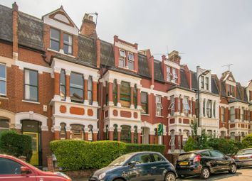 Thumbnail 5 bedroom terraced house for sale in Carysfort Road, Stoke Newington