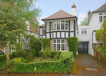 Thumbnail 5 bed property for sale in Hillway, Highgate, London