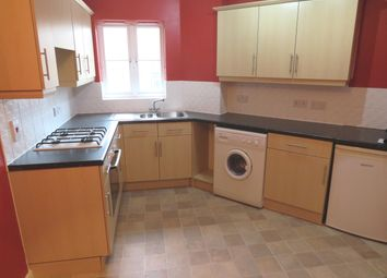 Thumbnail 2 bed flat to rent in Regal Place, Peterborough