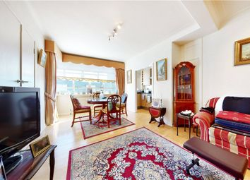Thumbnail 1 bed flat for sale in Oslo Court, Prince Albert Road, St John's Wood, London