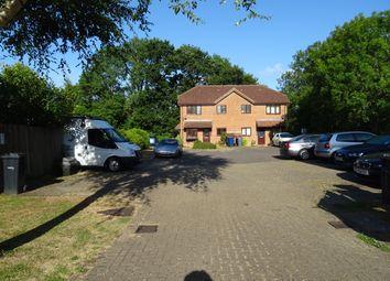 1 bed end terrace house to rent in Westdene Meadows, Cranleigh GU6