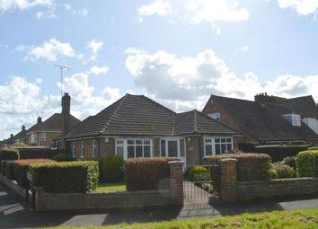 Thumbnail 3 bed detached bungalow for sale in Corkscrew Lane, Taunton, Somerset