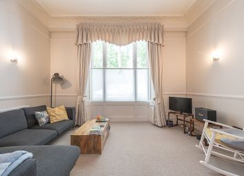 Thumbnail 2 bedroom flat to rent in Cleveland Square, London
