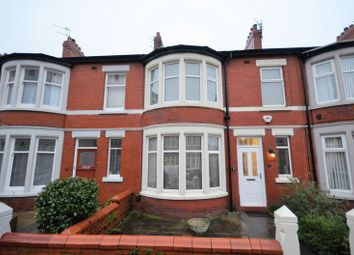 Thumbnail 3 bedroom terraced house for sale in 21 Seafield Road, Blackpool