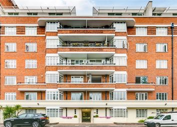 Thumbnail 3 bedroom flat for sale in St James's Close, Prince Albert Road, St John's Wood