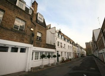 Thumbnail Studio to rent in Brook Mews North, Bayswater, London