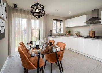 """Thumbnail 3 bed detached house for sale in """"Malory"""" at Joe Lane, Catterall, Preston"""