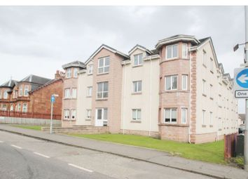 Thumbnail 2 bed flat for sale in 9, Grant Grove, First Floor, Bellshill ML42Lf
