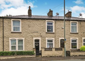 Thumbnail 2 bedroom terraced house for sale in Accrington Road, Burnley, Lancashire