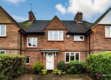 3 bed terraced house for sale in Gonville Avenue, Croxley Green, Rickmansworth WD3