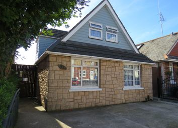 Thumbnail 5 bed detached bungalow for sale in Sunnyside Road, Parkstone, Poole