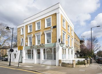 Thumbnail 3 bedroom flat to rent in New Crown Apartments, 100 St Pauls Road, London