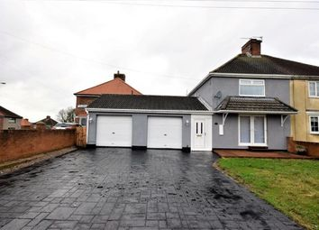 3 bed semi-detached house for sale in Bruce Glazier Terrace, Shotton Colliery, County Durham DH6