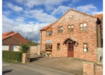 Thumbnail 5 bed detached house for sale in Pitt Lane, Ryehill, Nr Hull