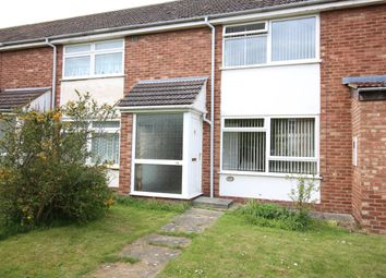 Thumbnail 2 bed property to rent in Launds Green, South Witham, Grantham